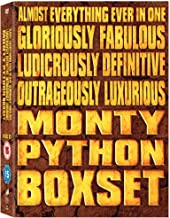 Monty Python: Almost Everything Collection - 14-DVD Box Set ( Monty Python's Flying Circus / Monty Python and the Holy Gra...