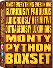 Monty Python: Almost Everything Collection Monty Python's Flying Circus / Monty Python and the Holy Grail / Life of Brian / Th NON-USA FORMAT, PAL, Reg.2 United Kingdom