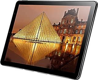 CHUWI Hi9 Plus 10.8' Tablet PC Android 8.0 Oreo OS (MTK 6797 X27 ) 64bits Diez núcleos hasta 2.6GHz 1600 *2560 IPS 4G RAM+128G ROM, 4G LTE ,7000MAH, Protector de Pantalla