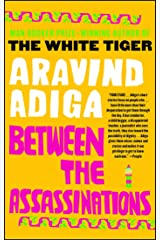Between the Assassinations Kindle Edition