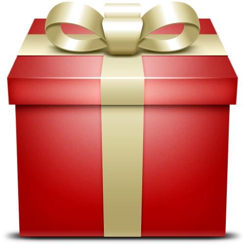 Gift Shopper