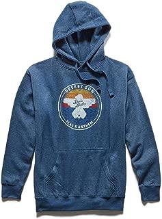 Dierks Bentley Men's Hooded Sweatshirt Athletic Fit Pullover
