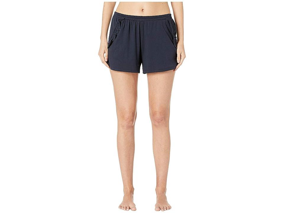 Skin Libby Shorts (Navy) Women