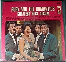 ruby and the romantics greatest hits album