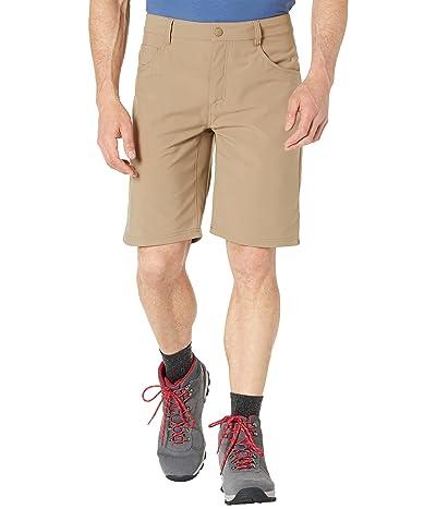 Royal Robbins Spotless Shorts