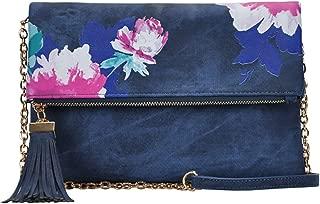Lily Crossbody Bag: Blue - Blush BGW-26610