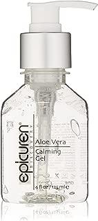 Epicuren Discovery, Aloe Vera Calming Gel, 4 fl oz (125 ml)