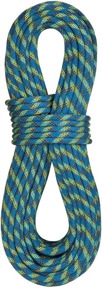 A surprise price is realized BlueWater Ropes 10.5mm Accelerator Award-winning store Dynamic Rope Single Standard