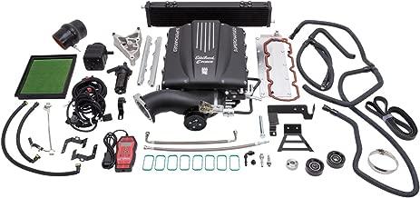 Edelbrock 1567 Supercharger Assembly for GM SUV 1500 6.2L Engine