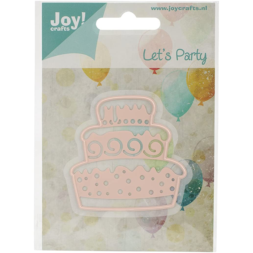 Joy! Crafts Cutting and Embossing Dies
