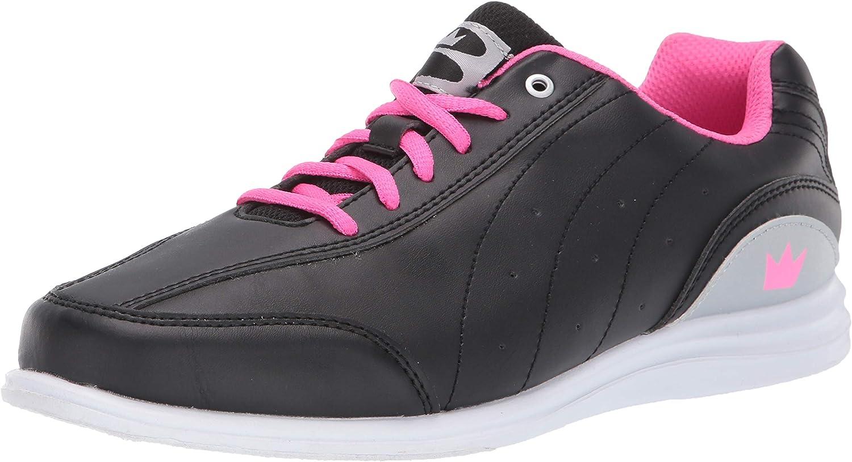 Mystic Black/Pink Ladies Size 7