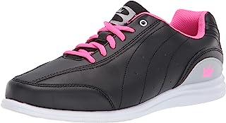 Brunswick Womens Mystic Black/Pink