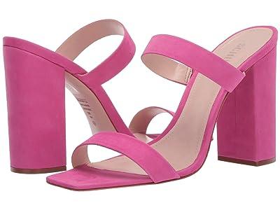 Schutz Maribel (Vibrant Pink) Women
