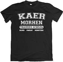 Kaer Morhen Training School T Shirt