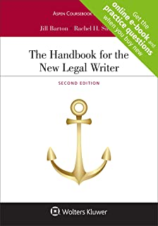 The Handbook for the New Legal Writer