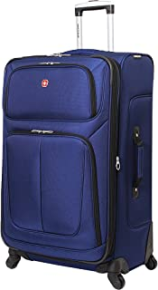 "SwissGear 29"" Spinner/Blue, One Size"