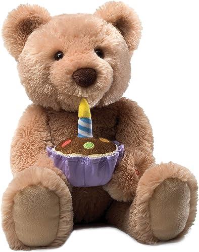 GUND Gund Birthday Bear (japan import)