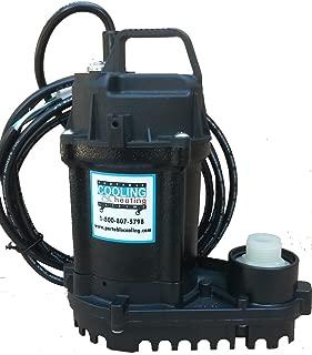 Portacool PUMP-016-4Z Replacement Pump, 24