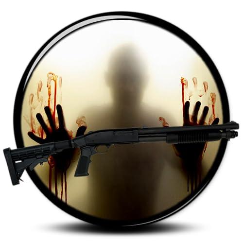Zombies Shotgun