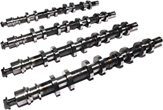 COMP Cams 106300 Xtreme XE-R 226/224 Hydraulic Roller Cams for Ford 4.6/5.4/5.8L Modular 4 Valve