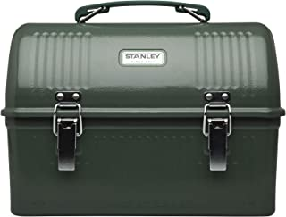 Stanley Classic 10qt Lunch Box – Large Lunchbox - Fits Meals, Containers, Thermos - Easy to Carry, Built to Last