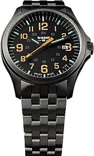 [トレーサー]traser 腕時計 Officer Pro デイト 10気圧防水 9031581 メンズ 【正規輸入品】