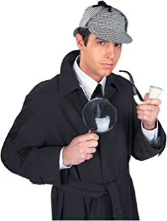 Forum Great Detective Costume Accessory Kit