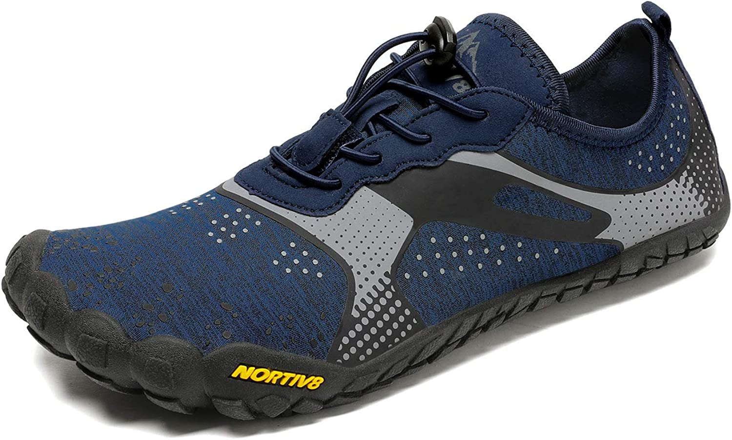 NORTIV 8 Max 56% OFF Men's Barefoot Water Lightweight Sports Shoes Shoe Aqua Popular products
