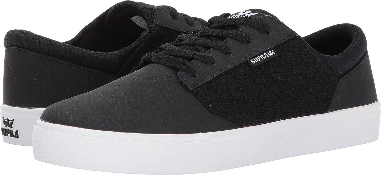 Supra Yorek Low, Unisex Adults' Low-Top Sneakers