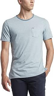 Men's Beach Break Micro-Stripe Pocket T-Shirt