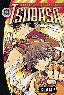 Tsubasa volume 13: v. 13