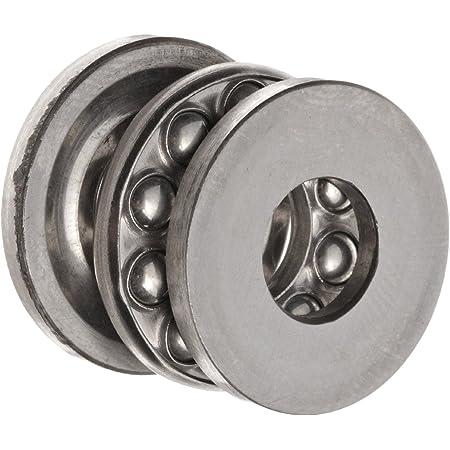 THREE PART STAINLESS STEEL BALL THRUST BEARING51104 20X35X10