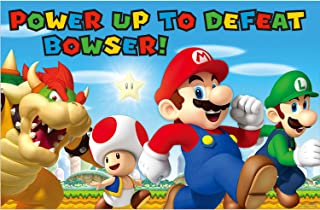 Best pin the mustache on mario Reviews
