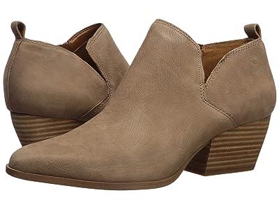 Franco Sarto Dingo 2 (Mushroom Leather) Women