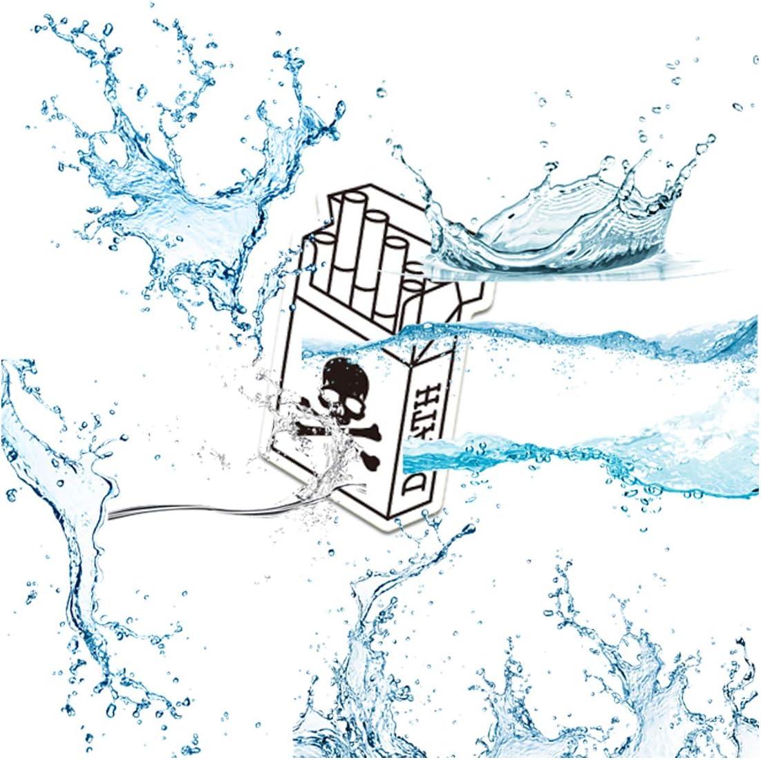Vinyl Waterproof Stickers for Laptop,Bumper,Skateboard,Water Bottles,Computer,Phone,Terror Game Stickers Potota Five Nights at Freddys Stickers Five Nights at Freddys 50 PCS