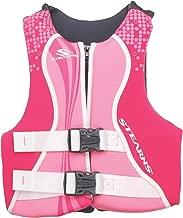 Stearns Kids Life Vest | Youth Hydroprene Life Jacket | 50 to 90 Pounds