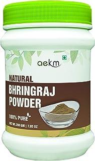 Bhringraj Powder -200 gm (7.05 Oz)