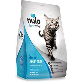 Nulo Freestyle Adult Cat Hairball Management Turkey