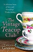 The Vintage Teacup Club