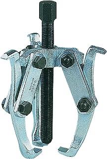 externo//interno, 3 unidades, 7,62//10,16//15,24 cm Extractor de rodamientos Toolzone