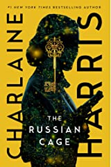 The Russian Cage (Gunnie Rose Book 3) Kindle Edition