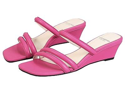 Vagabond Shoemakers Nellie (Pink) Women