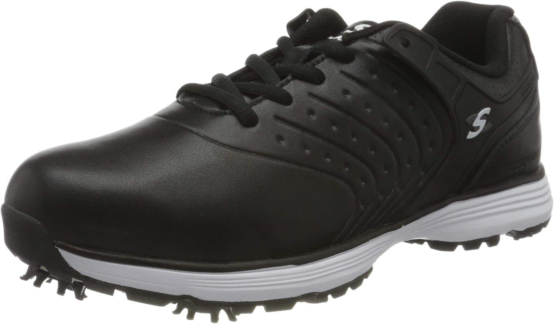 Super Special SALE held Stuburt Men's Ranking TOP7 Sbshu1123 Golf Shoes Boots Trainers