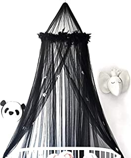 Indoor Outdoor Mosquito Net Insect Net Bed Canopy Children Bed Canopy Round Dome Nursery Room Decorations Bed Canopies Pri...
