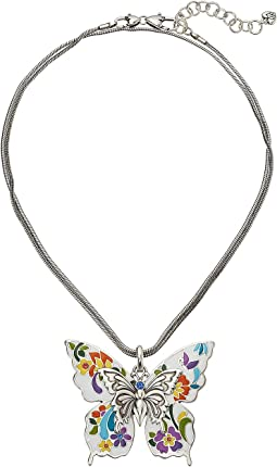 Belle Jardin Convertible Necklace