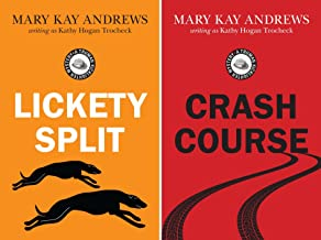 Truman Kicklighter Mysteries (2 Book Series)