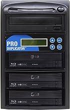 Produplicator 1 to 3 Blu-ray BD BDXL M-Disc CD DVD Duplicator – Standalone Copier..