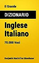 Permalink to Il Grande Dizionario Inglese-Italiano: 70.000 Voci PDF