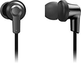Panasonic RPNJ300BEK Wireless Ergo-Fit Bluetooth Earphones Black RPNJ300
