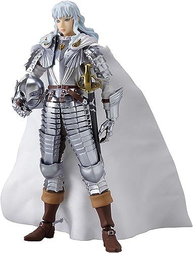 grandes ofertas Max Factory - Berserk Movie Movie Movie figurine Figma Griffith 15 cm (japan import)  minoristas en línea